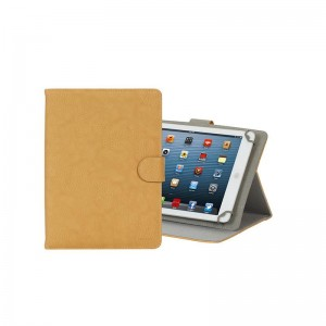 "TABLET SLEEVE ORLY 10.1""/3017 BEIGE RIVACASE"