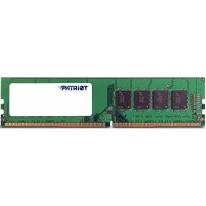 MEMORY DIMM 8GB PC21300 DDR4/PSD48G266681 PATRIOT