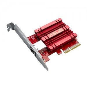 NET CARD PCIE 10GB SINGLE PORT/XG-C100C ASUS
