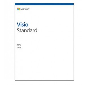 SW ESD VISIO 2019 STD ALL LNG D86-05822 MS