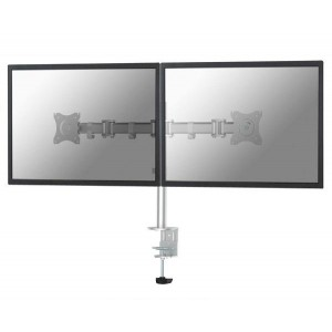 "MONITOR ACC DESK MOUNT/10-27"" NM-D135DSILVER NEWSTAR"