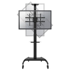 "TV SET ACC FLOOR STAND BLACK/37-70"" PLASMA-M1900E NEWSTAR"