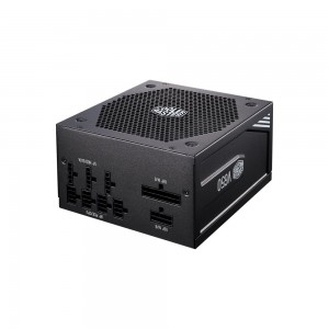 Power Supply | COOLER MASTER | 650 Watts | Efficiency 80 PLUS GOLD | PFC Active | MTBF 100000 hours | MPY-6501-AFAAGV-EU