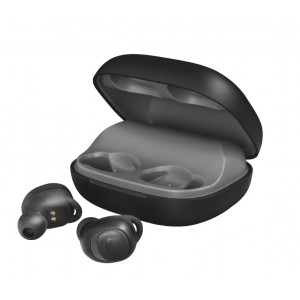 HEADSET BLUETOOTH DUET XP/WIRE-FREE 23256 TRUST
