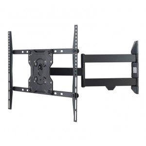 "TV SET ACC WALL MOUNT BLACK/42-70"" FPMA-W460BLACK NEWSTAR"