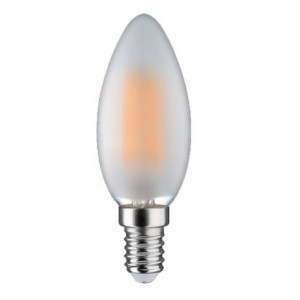 Light Bulb | LEDURO | Power consumption 6 Watts | Luminous flux 730 Lumen | 3000 K | 220-240V | Beam angle 360 degrees | 70304