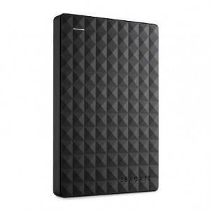 External HDD | SEAGATE | Expansion | 5TB | USB 3.0 | Colour Black | STEA5000402