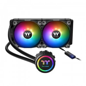 CPU COOLER S_MULTI/CL-W233-PL12SW-A THERMALTAKE