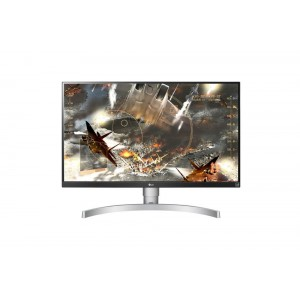 LCD Monitor | LG | 27UL650-W | 27"