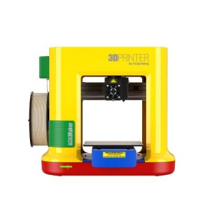 3D Printer | XYZPRINTING | Technology Fused Filament Fabrication | da Vinci miniMaker | size 390 x 335 x 360 mm | 3FM1XXEU01B