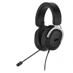 HEADSET TUF GAMING H3/SILVER 90YH025S-B1UA00 ASUS