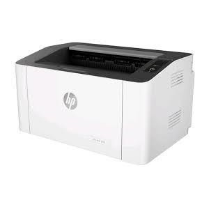 Laser Printer | HP | 107w | USB 2.0 | WiFi | 4ZB78AB19