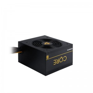 Power Supply | CHIEFTEC | 700 Watts | Efficiency 80 PLUS GOLD | PFC Active | BBS-700S