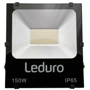 Lamp | LEDURO | Power consumption 100 Watts | Luminous flux 18000 Lumen | 4500 K | Beam angle 100 degrees | 46651