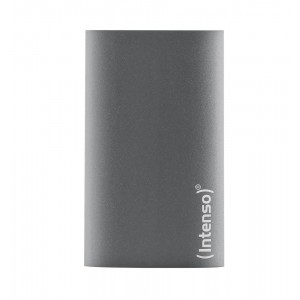 External SSD | INTENSO | 1TB | USB 3.0 | 1,8"
