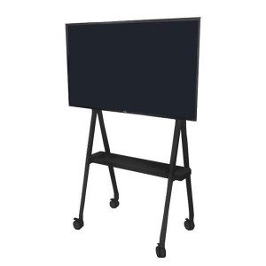 "TV SET ACC FLOOR STAND/32-65"" NS-M1500BLACK NEWSTAR"