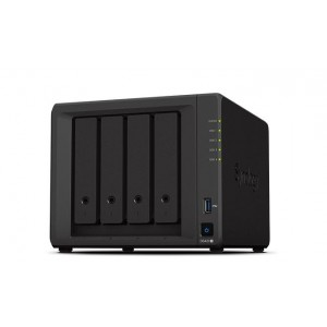 NAS STORAGE TOWER 4BAY/NO HDD DS420+ SYNOLOGY