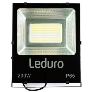 Lamp | LEDURO | Power consumption 200 Watts | Luminous flux 24000 Lumen | 4500 K | AC 85-265V | Beam angle 100 degrees | 46700