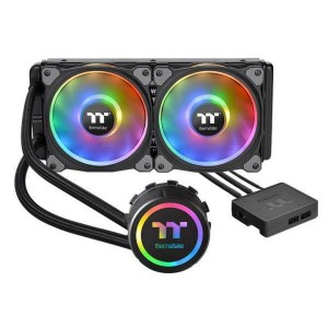 CPU COOLER S_MULTI/CL-W255-PL12SW-A THERMALTAKE