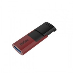 MEMORY DRIVE FLASH USB3 32GB/NT03U182N-032G-30RE NETAC