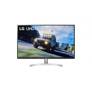 LCD Monitor | LG | 32UN500-W | 31.5"