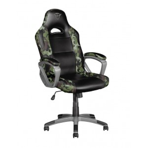 CHAIR GAMING GXT705C RYON/GREEN 24003 TRUST