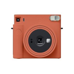 CAMERA INSTAX SQUARE SQ1/TERRACOTTA ORANGE FUJIFILM