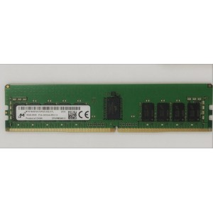 Server Memory Module | DELL | DDR4 | 16GB | RDIMM/ECC | 3200 MHz | 1.2 V | AA799064