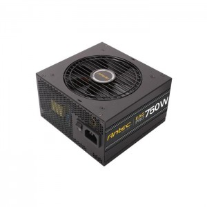 Power Supply | ANTEC | 750 Watts | Efficiency 80 PLUS GOLD | PFC Active | 0-761345-11622-0