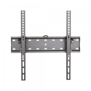 "TV SET ACC WALL MOUNT BLACK/32-55"" FPMA-W350BLACK NEWSTAR"