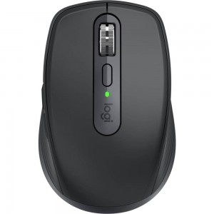 MOUSE USB LASER WRL MX/ANYWHERE3 910-005988 LOGITECH