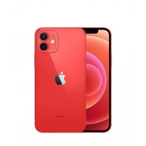 MOBILE PHONE IPHONE 12/256GB RED MGJJ3 APPLE