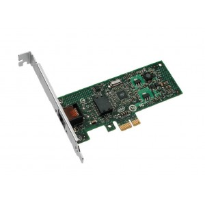 NET CARD PCIE1 1GB CT/EXPI9301CTBLK 893647 INTEL
