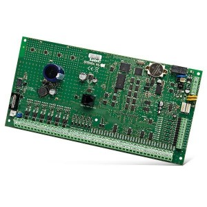 CONTROL PANEL ADVANCED/16-64ZONES INTEGRA64 SATEL