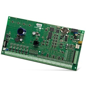 CONTROL PANEL ADVANCED/16-128ZONES INTEGRA128 SATEL