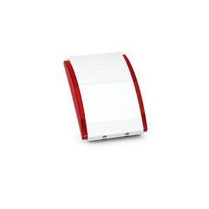 SIREN INDOOR RED/SPW-210R SATEL