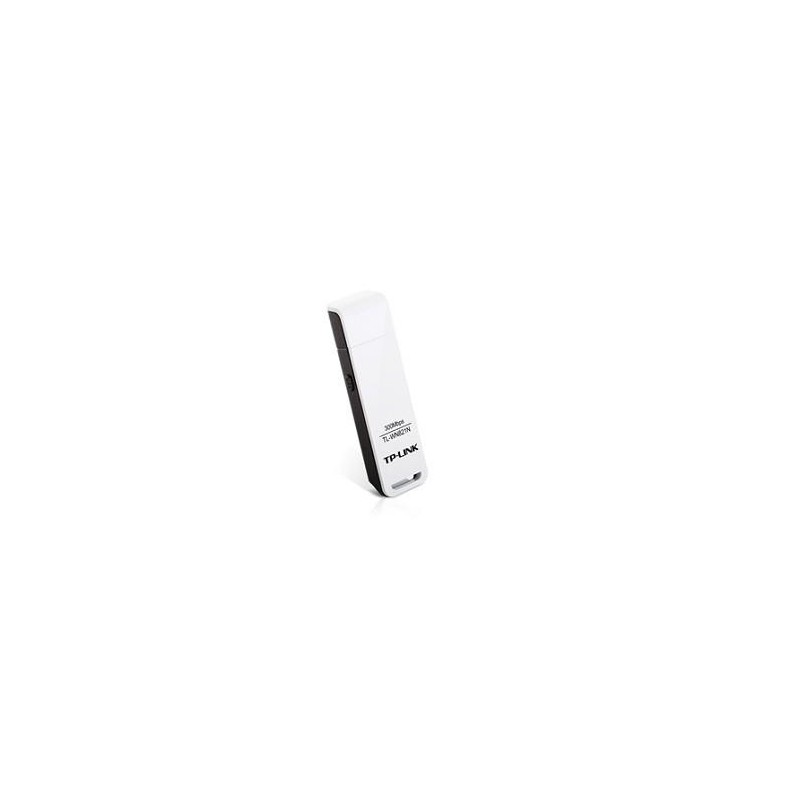 WRL ADAPTER 300MBPS USB/TL-WN821N TP-LINK