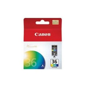 INK CARTRIDGE COLOR CLI-36/1511B001 CANON