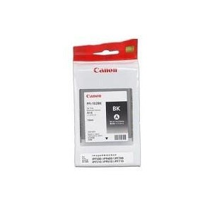 INK CARTRIDGE BLACK PFI-102BK/0895B001 CANON