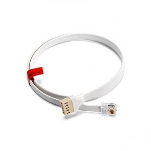 CABLE INTERFACE/RJ/PIN5 SATEL