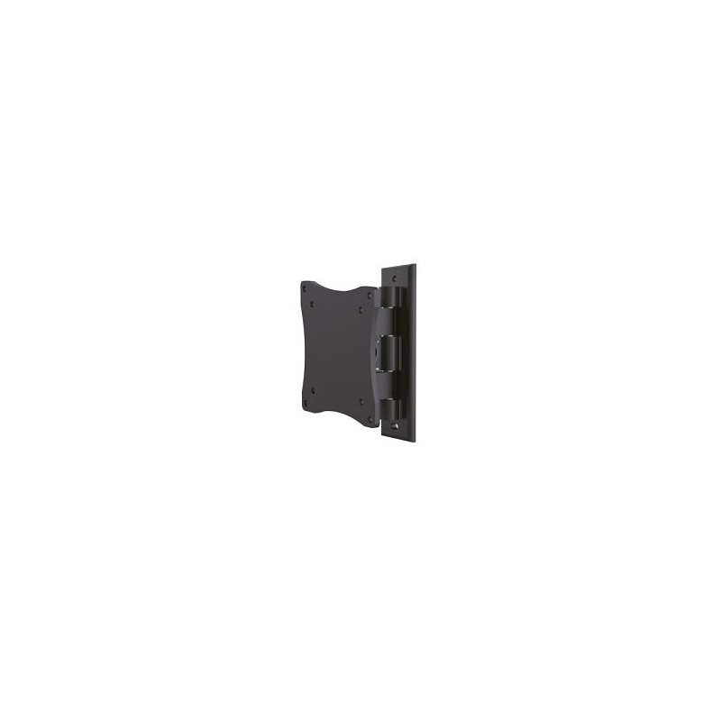 "TV SET ACC WALL MOUNT/10-24"" FPMA-W810BLACK NEWSTAR"
