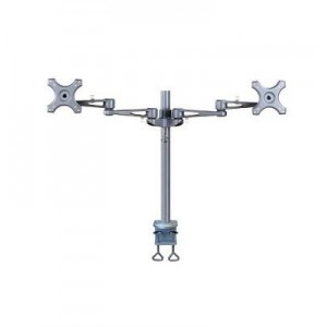 "TV SET ACC DESK MOUNT SILVER/10-26"" FPMA-D935D NEWSTAR"