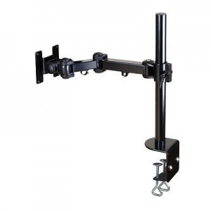 "TV SET ACC DESK MOUNT BLACK/10-26"" FPMA-D960 NEWSTAR"