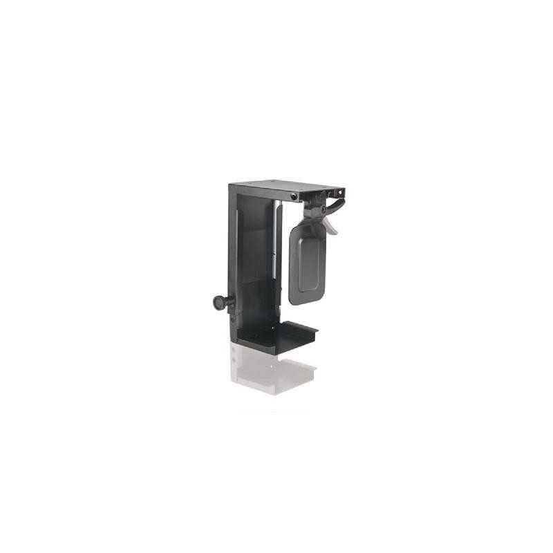PC ACC DESK MOUNT 10KG/CPU-D075BLACK NEWSTAR