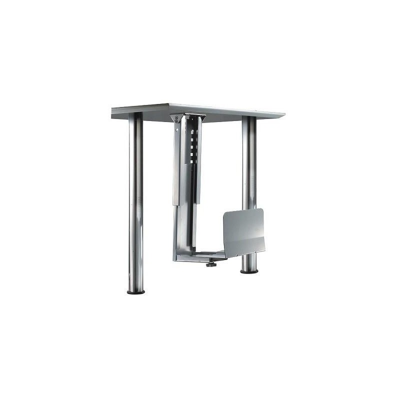 PC ACC DESK MOUNT 30KG/CPU-D200SILVER NEWSTAR