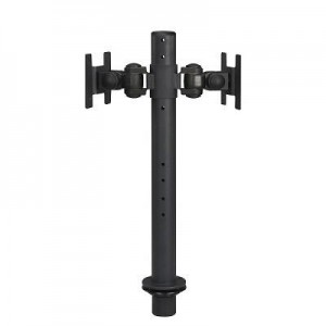 "TV SET ACC DESK MOUNT BLACK/10-26"" FPMA-D050DBLACK NEWSTAR"