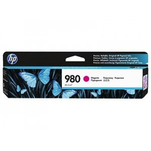 INK CARTRIDGE MAGENTA NO.980/D8J08A HP