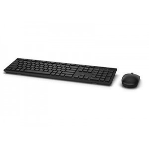 KEYBOARD +MOUSE WRL OPT. KM636/RUS 580-ADFN DELL