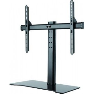 "TV SET ACC DESK MOUNT BLACK/32-60"" FPMA-D1250BLACK NEWSTAR"