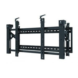 "TV SET ACC WALL MOUNT BLACK/32-75"" LED-VW2000BLACK NEWSTAR"